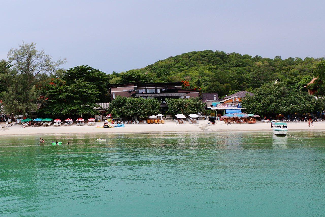 Hotel The C Samet Beach Resort