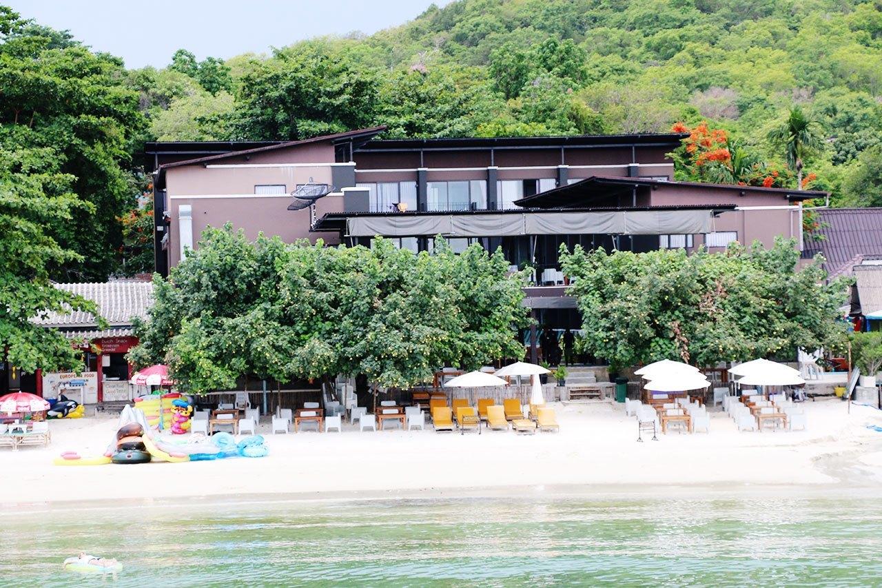 La Lune Beach Resort Koh Samed