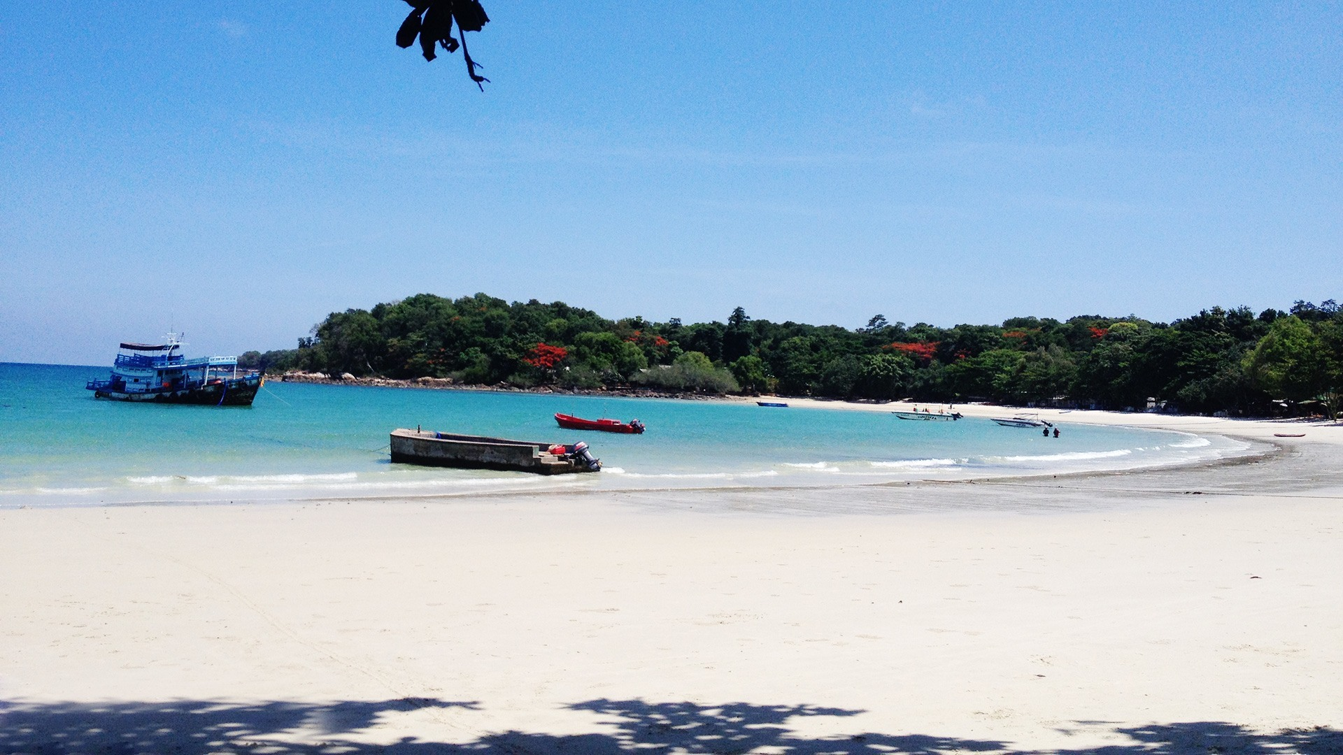 La Lune Beach Resort koh Samed